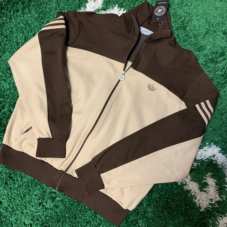 Adidas Track Jacket Size Medium