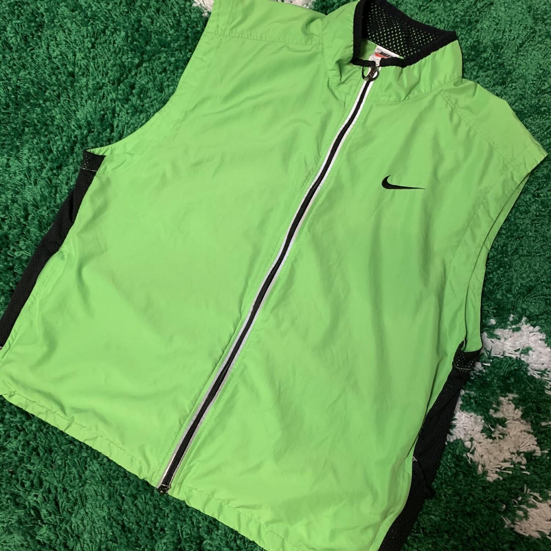 90s Nike Light Vest Size XL