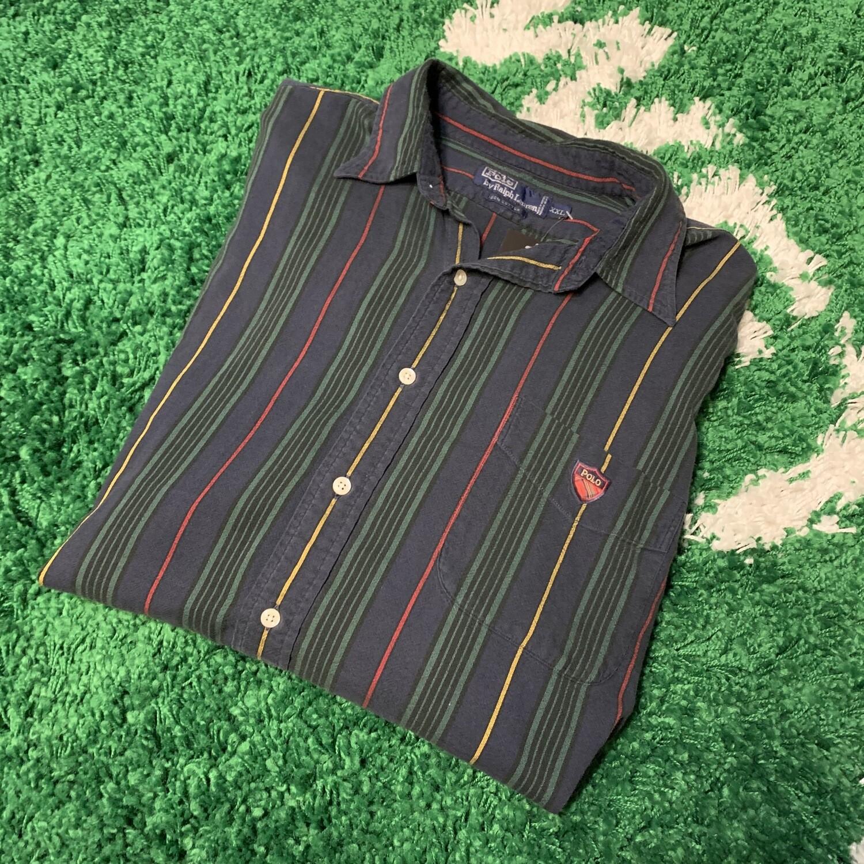 Polo Ralph Lauren Long Sleeve Size XXL