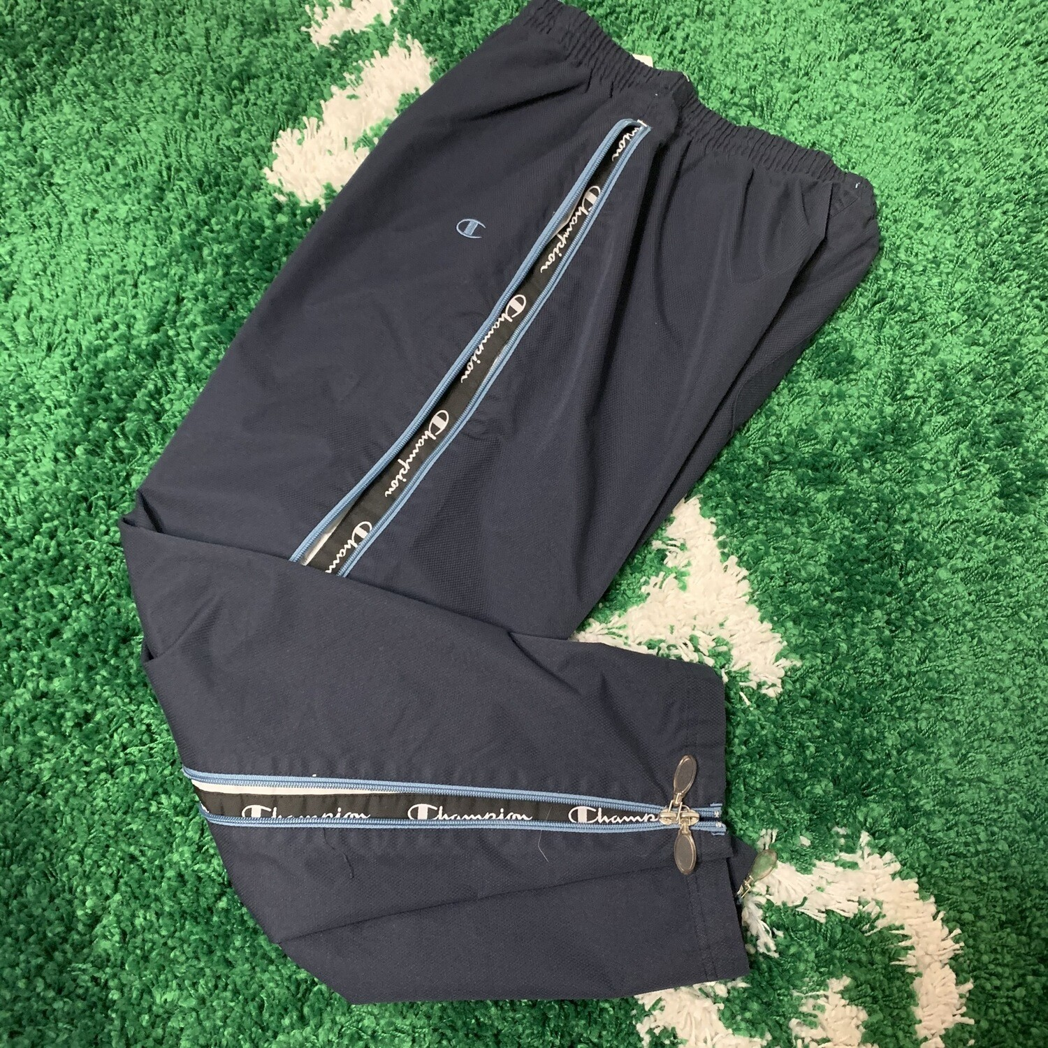 90s Champion Track Pants Size Medium