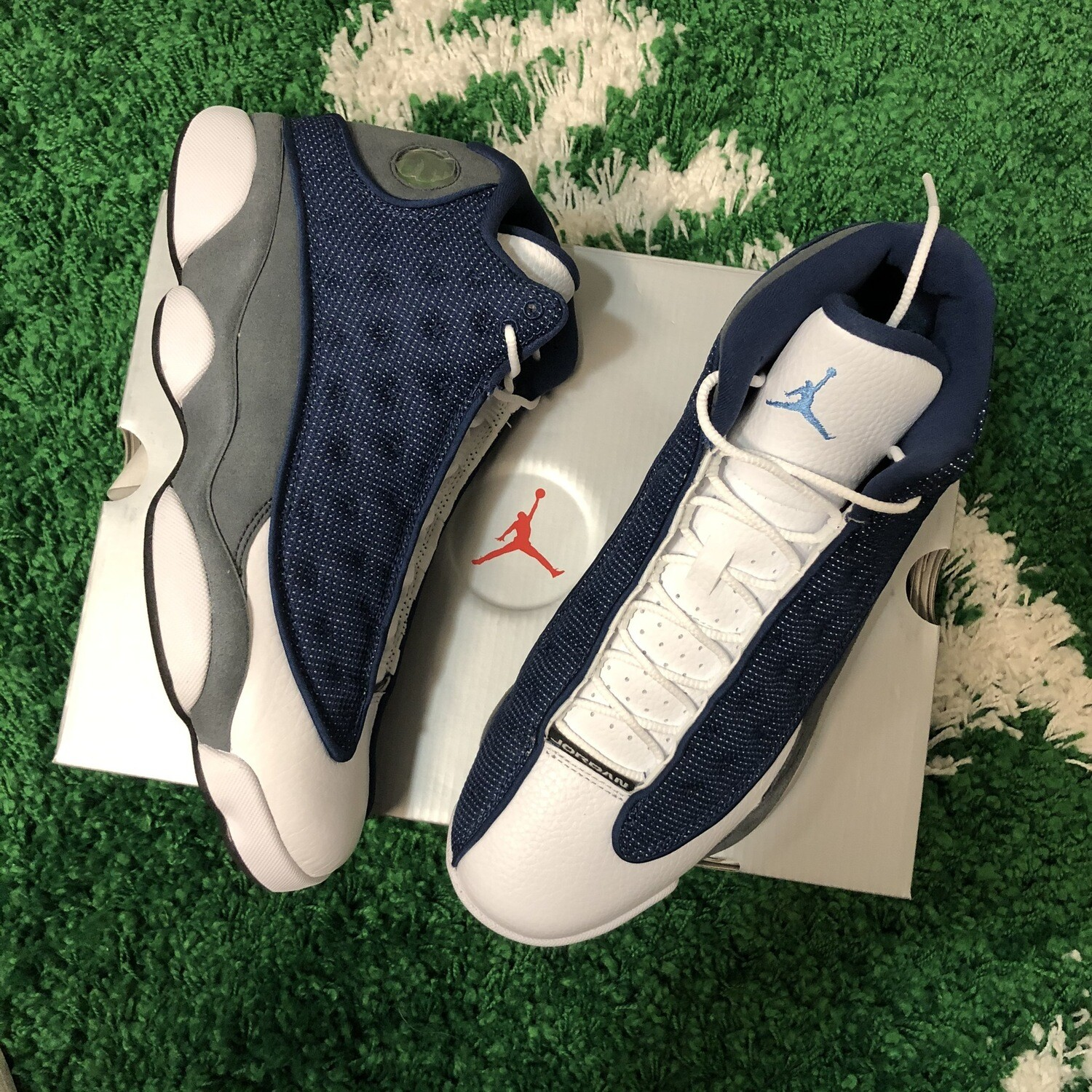Air Jordan 13 Flint Size 11