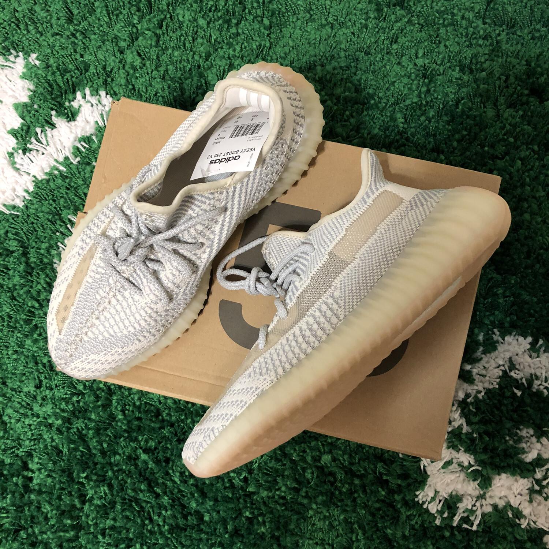 Adidas Yeezy Boost 350 V2 Lundmark Size 8.5