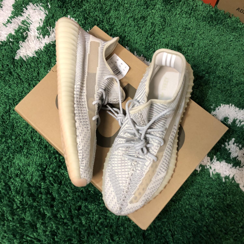 Adidas Yeezy 350 V2 Lundmark Size 12