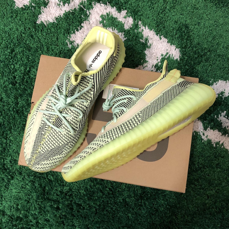 Adidas Yeezy Boost V2 Yeezreel Size 16