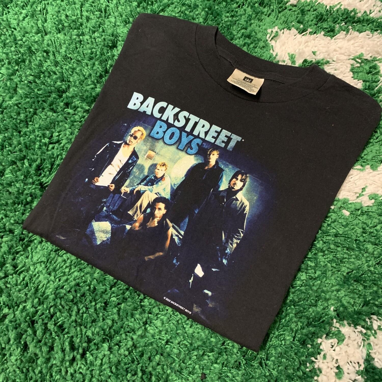 Backstreet Boys T-Shirt Size Lage (1)