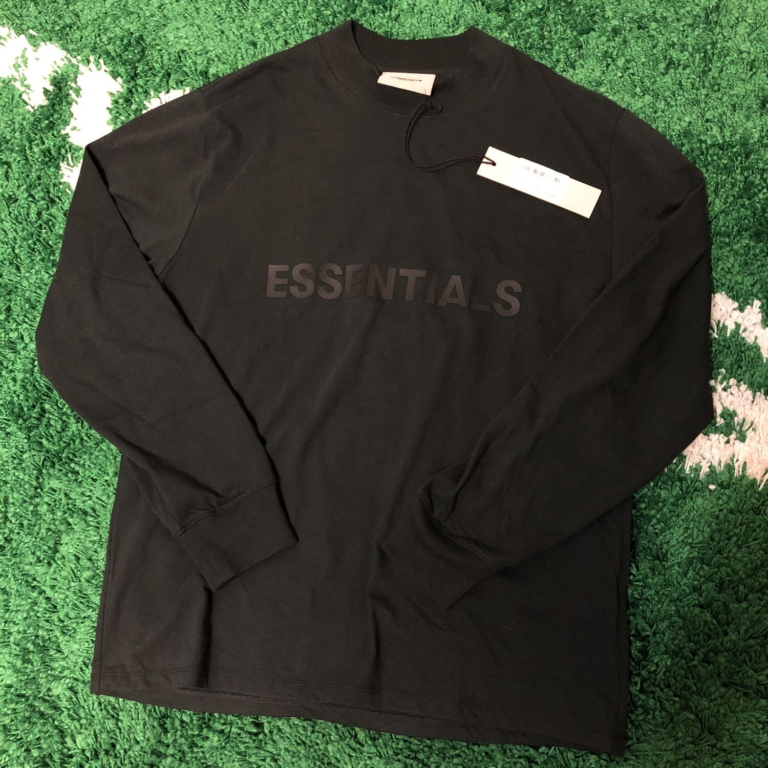 Fear Of God Essentials Long Sleeve Size XS