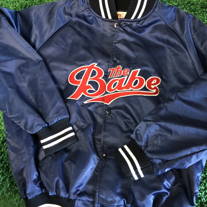 The Babe Bomber Jacket Size Large