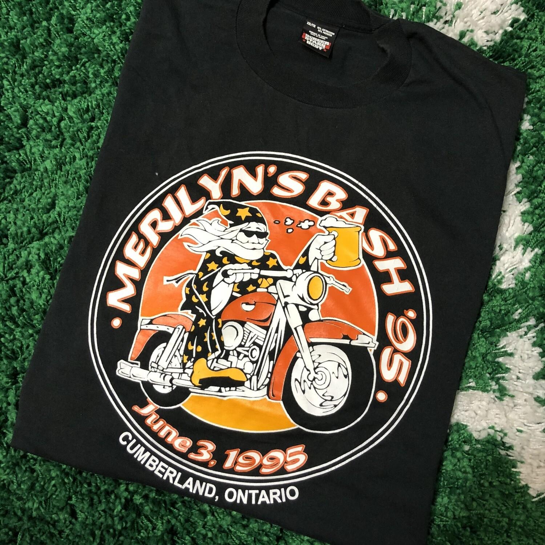 Merilyn's Bash 95 T-Shirt Size XL
