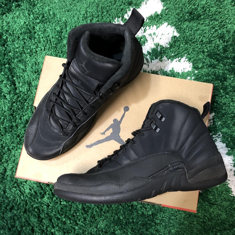Air Jordan 12 Winterized Size 12