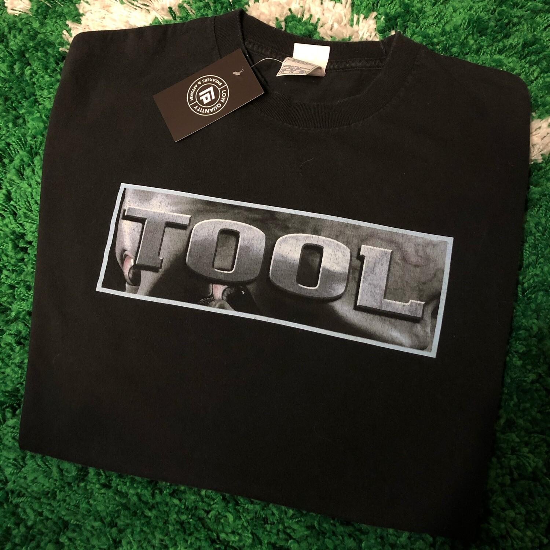 Tool Schism Shirt Size XL