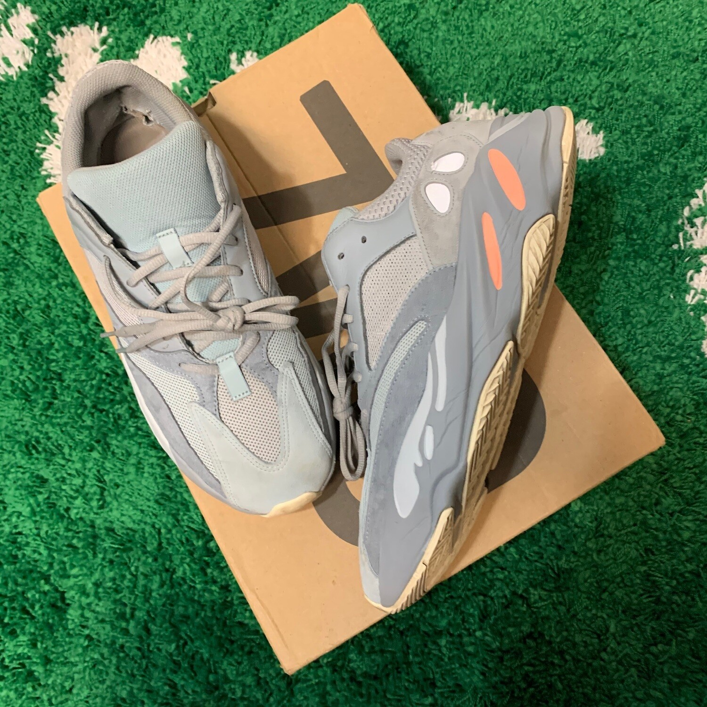 Adidas Yeezy Boost 700 Inertia Size 13