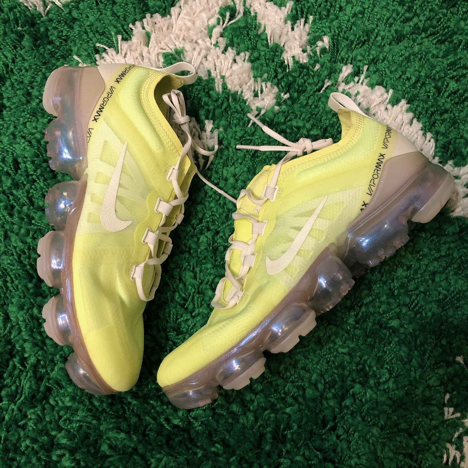 Nike Vapour Max Green Size 8.5W