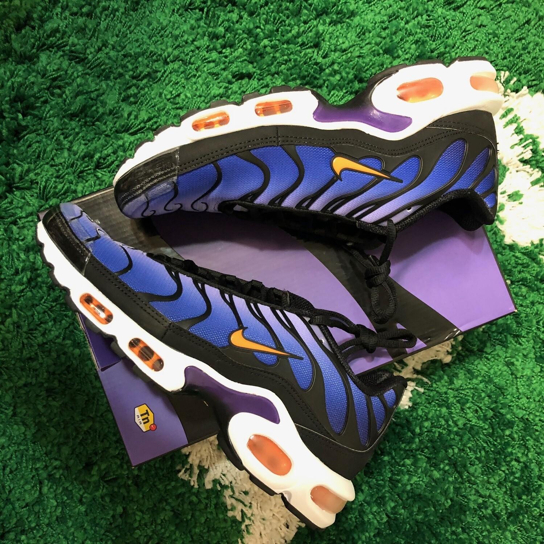 Nike Air Max TN ultra Purple Size 9
