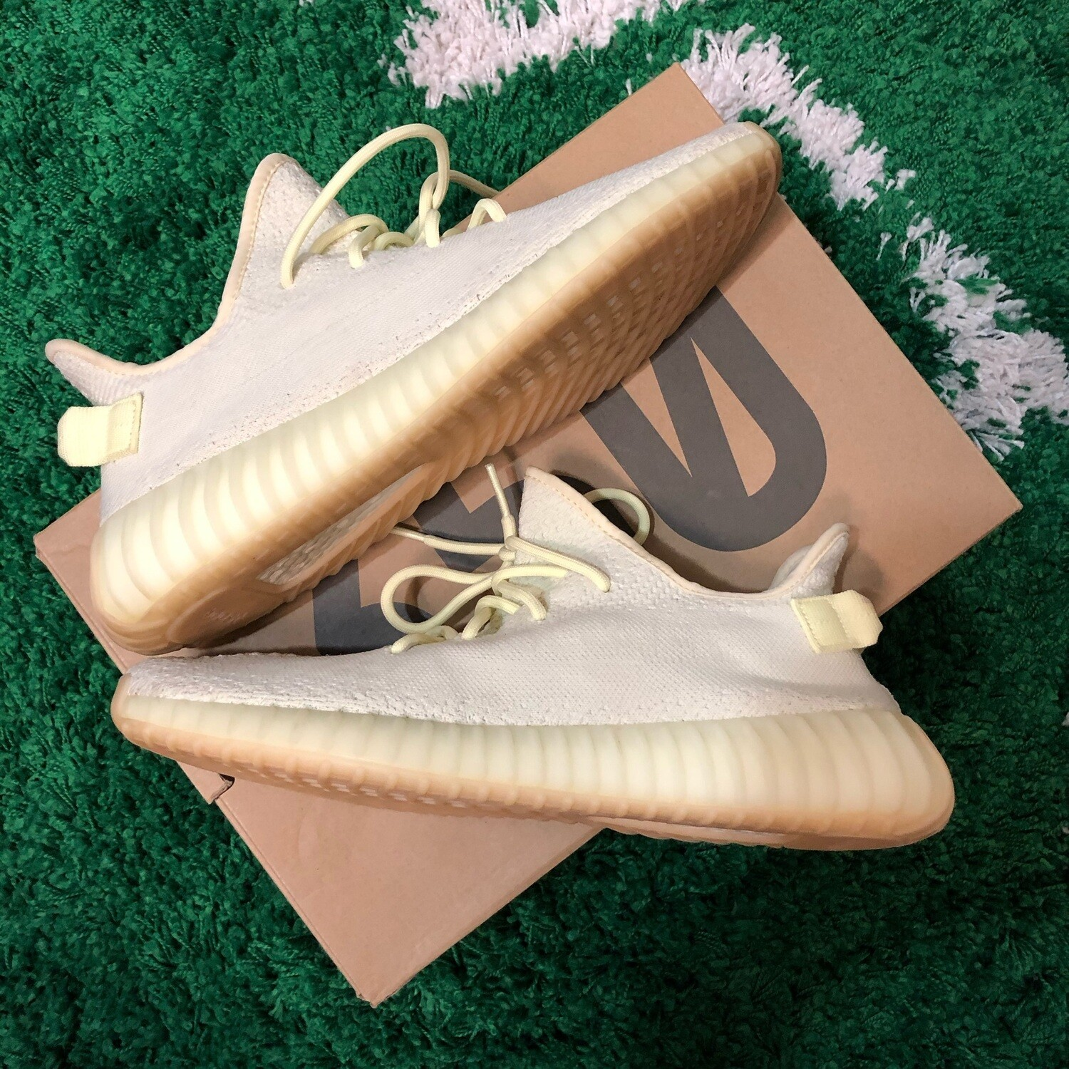Adidas Yeezy Boost 350 v2 Butter Size 12.5