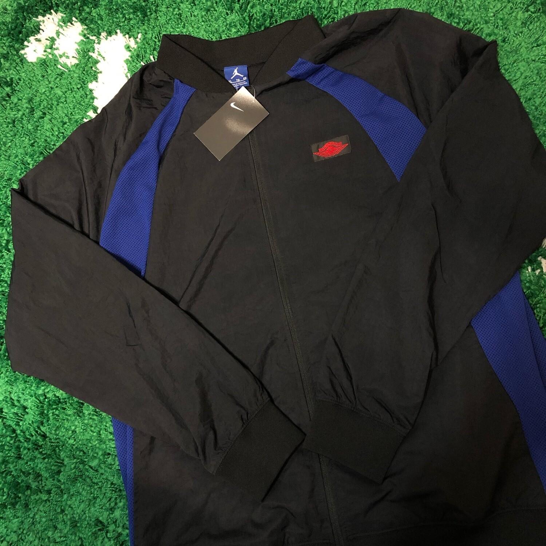 Air Jordan Retro Wings Jacket Size XL
