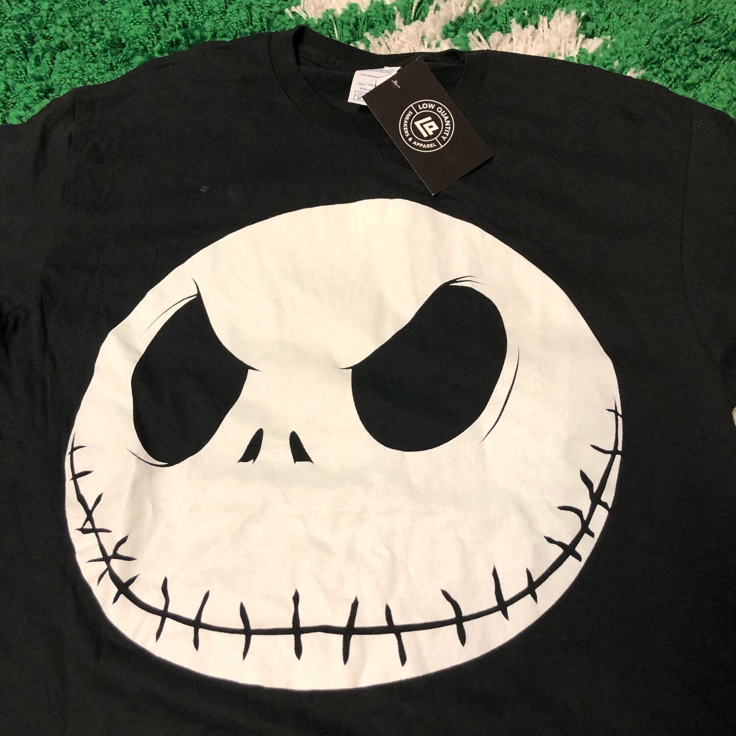 Jack Skellington Tee Size Medium
