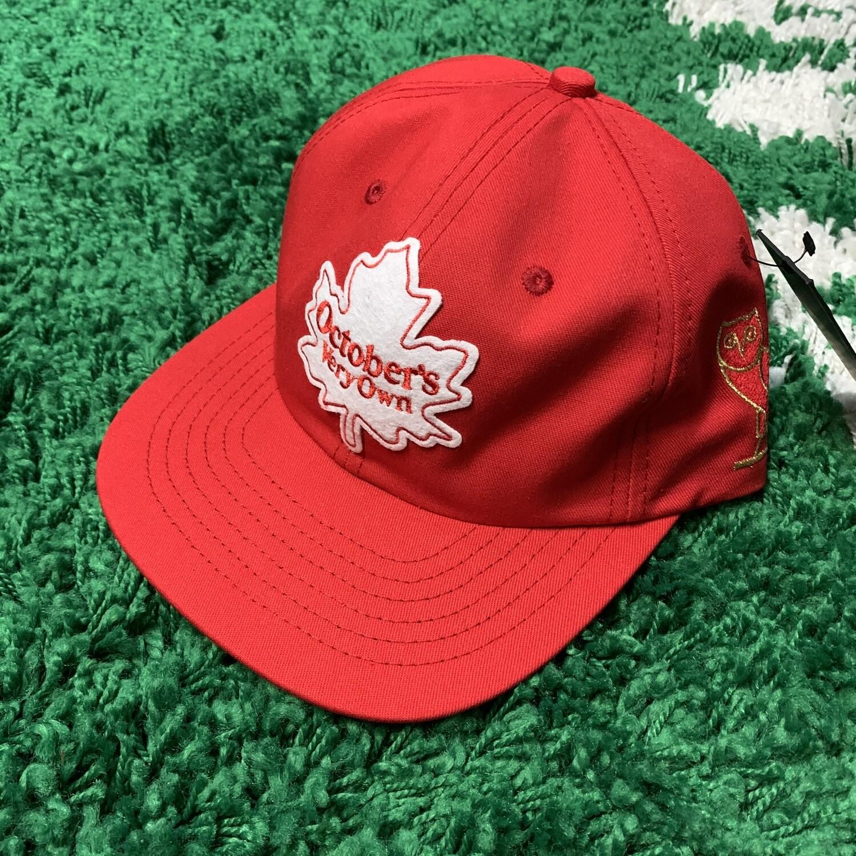 OVO Canada Hat