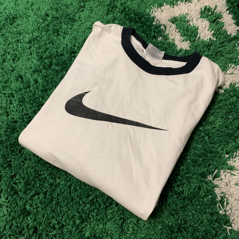 Nike Raglan Tee Size XL