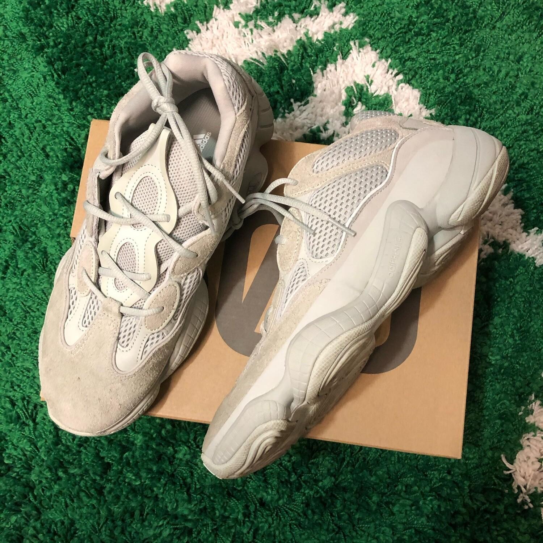 Adidas Yeezy 500 Salt Size 11