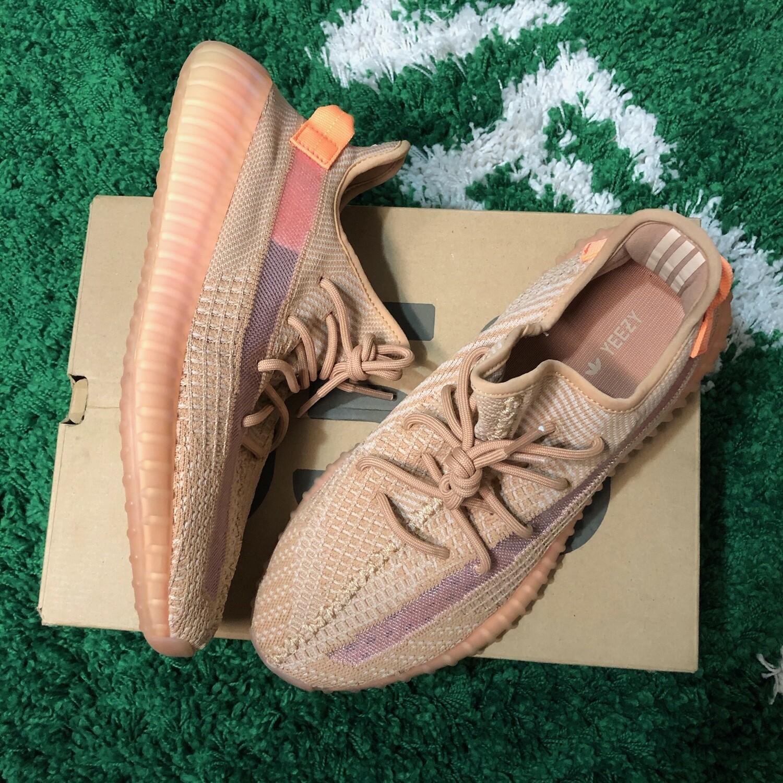 Adidas Yeezy 350 V2 Clay Size 11.5