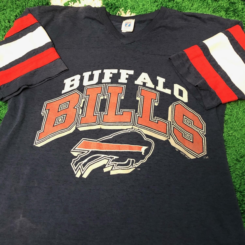 Buffalo Bills Logo 7 Shirt Size Large