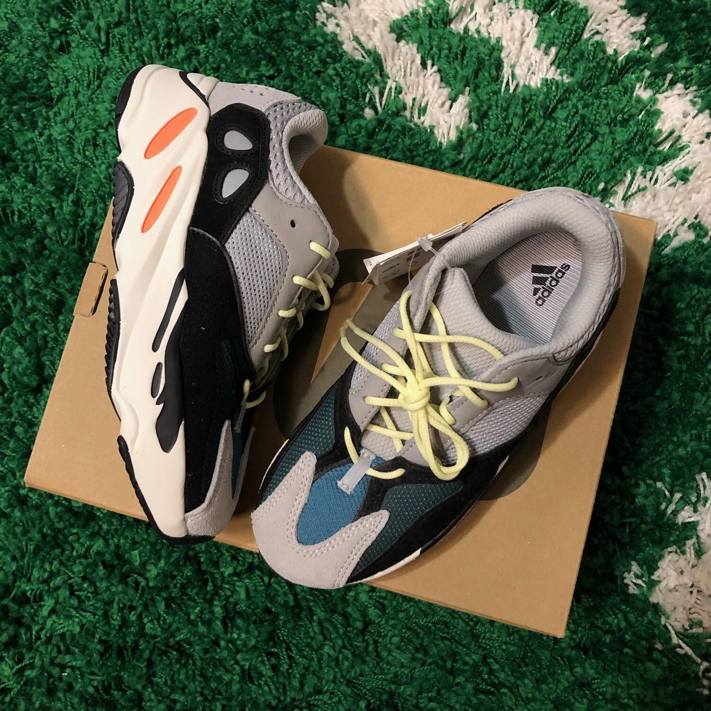 Adidas Yeezy Boost 700 Waverunner Size 1