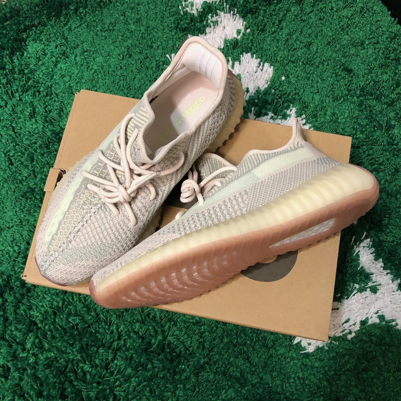 Adidas Yeezy Boost 350 v2 Citrin Size 11