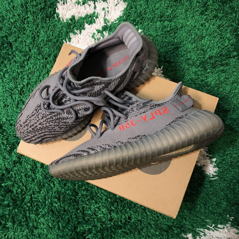 Adidas Yeezy Boost 350 v2 Beluga 2.0 Size 8.5