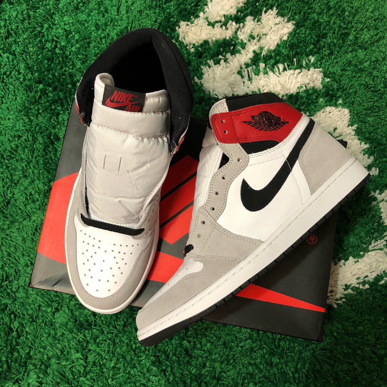 Air Jordan 1 Smoke Grey Size 11
