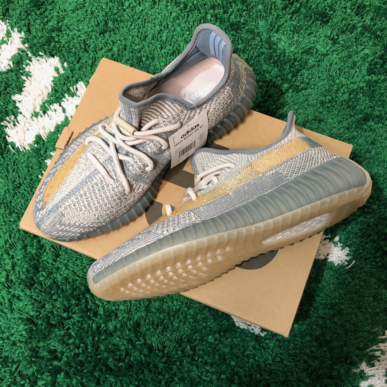 Adidas Yeezy 350 V2 Israfil Size 11