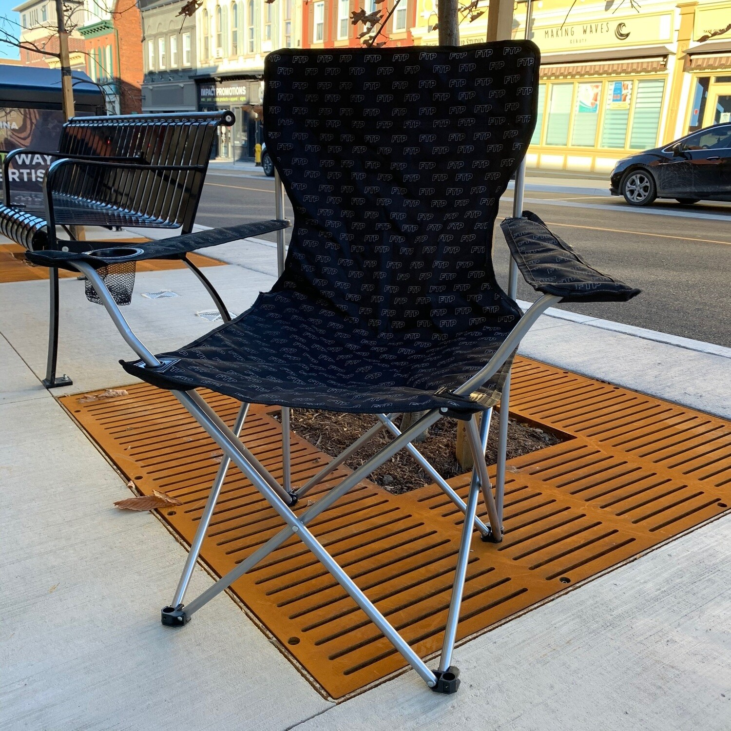FTP Camping Chair