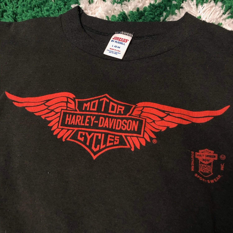 Harley-Davidson Robinson Daytona Beach FL Size Large
