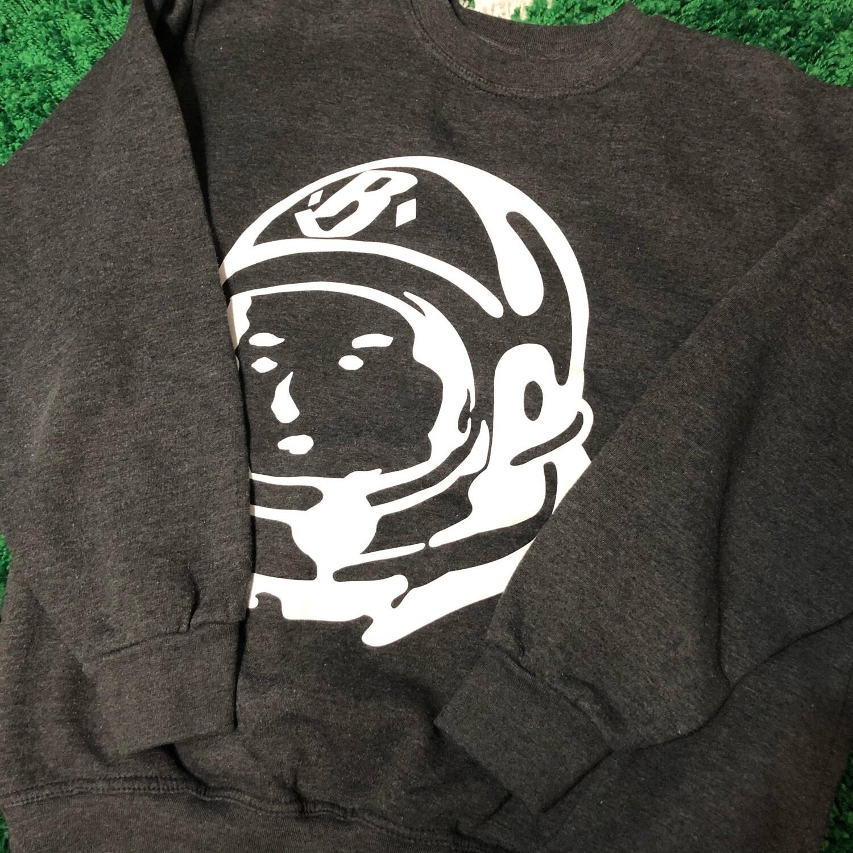 BBC Astronaut Sweater Size Medium