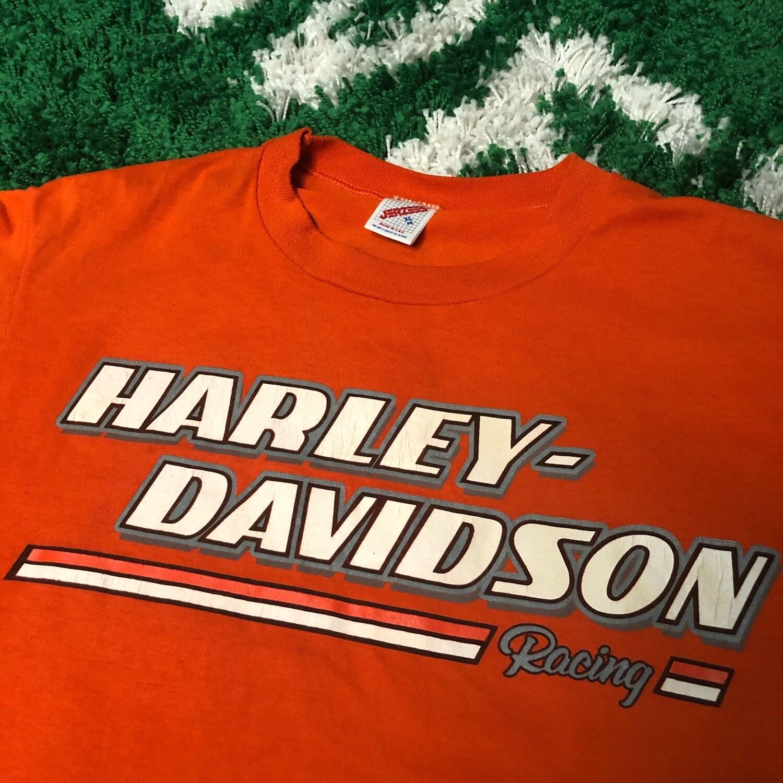 Harley-Davidson Racing Daytona Beach Size XL