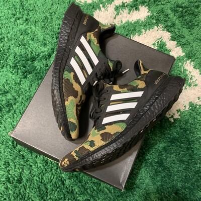 Adidas x Bape Ultra Boost Size 8.5