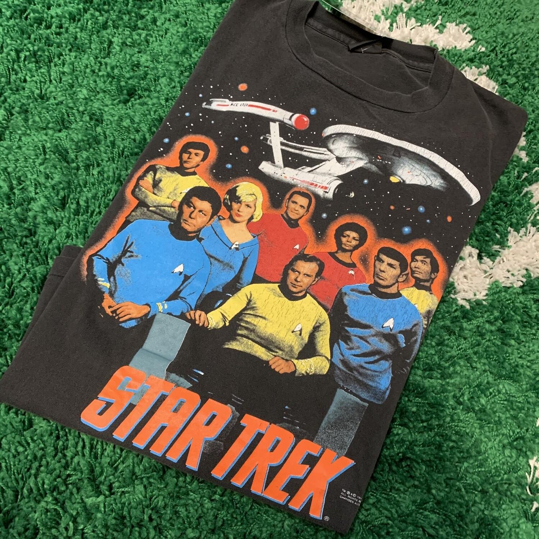 Star Trek Tee '91 Size XL