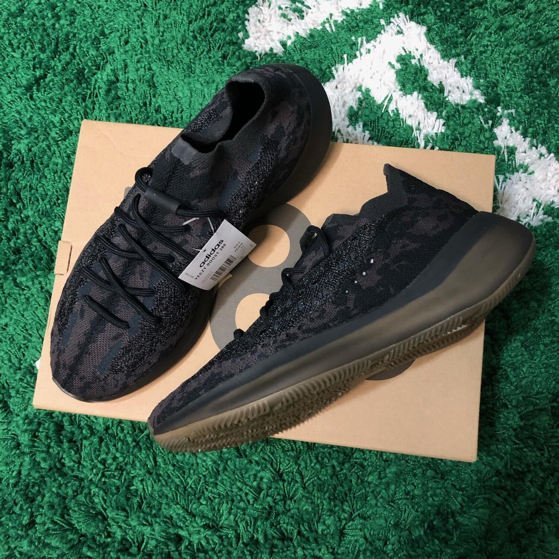 Adidas Yeezy 380 Onyx Size 11.5
