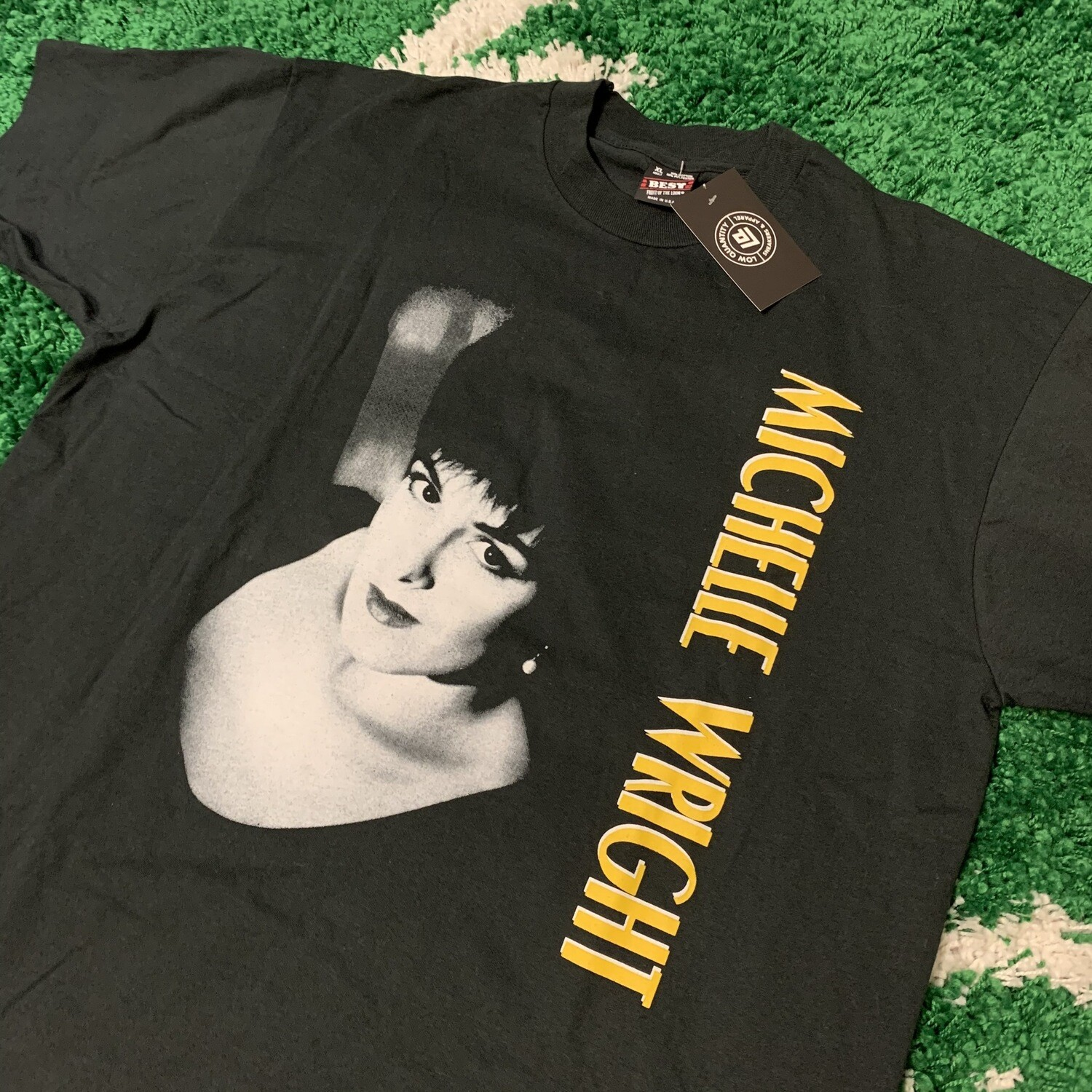 Michelle Wright Tee Size XL