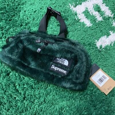 Supreme X The North Face Waist Bag