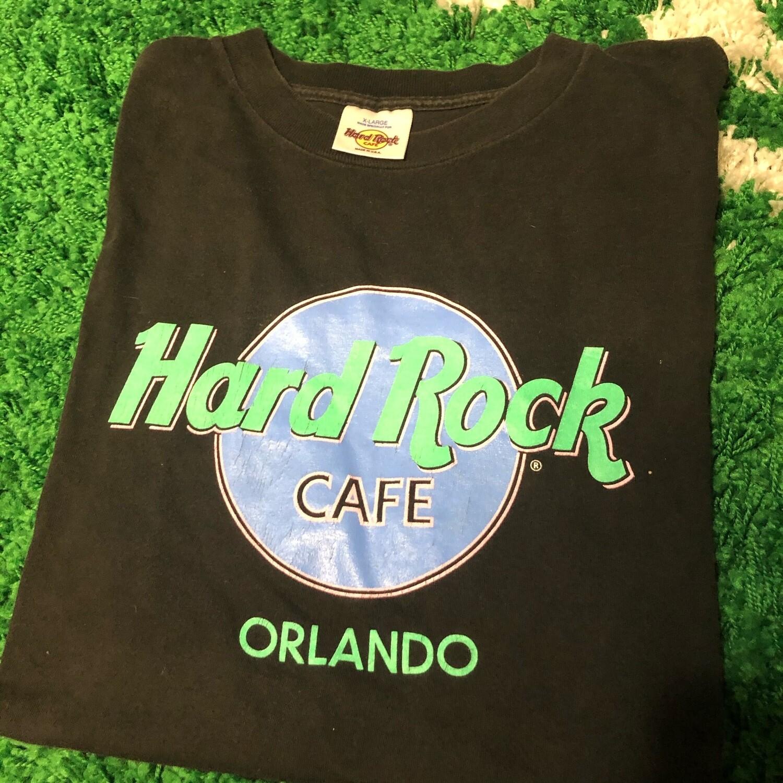 Hard Rock Cafe Orlando Size XL