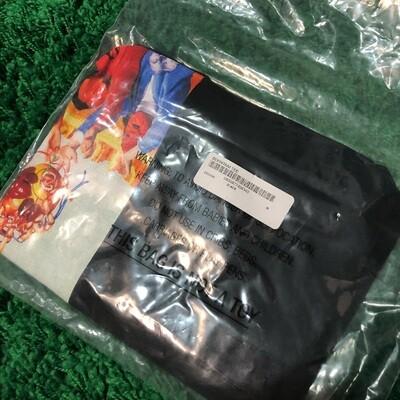 Supreme Sekintani La Norihiro Tee Black 2 Size Medium