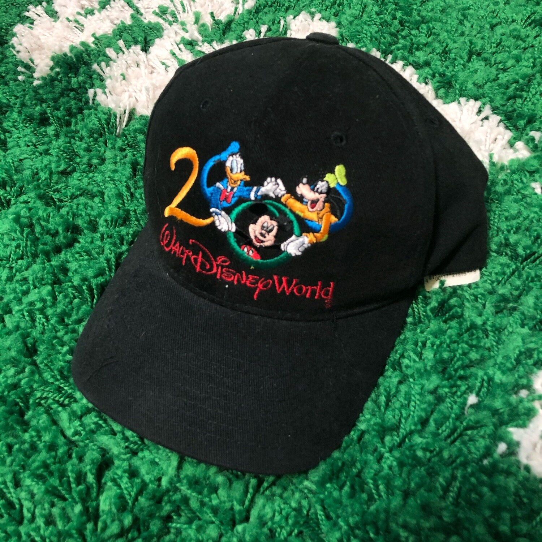Walt Disney World 2000 Hat