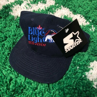 Labatt Blue Light Starter Hat