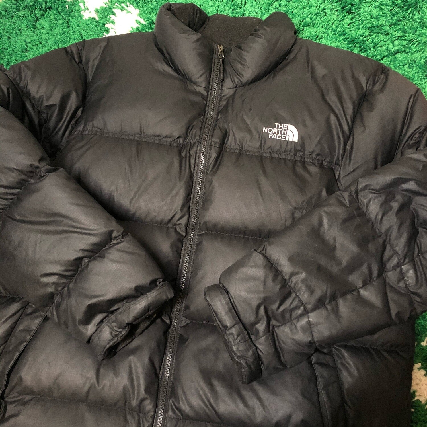 The North Face Nupste Black Size XL