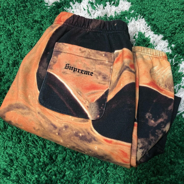 Supreme B&S Sweatpants size Medium