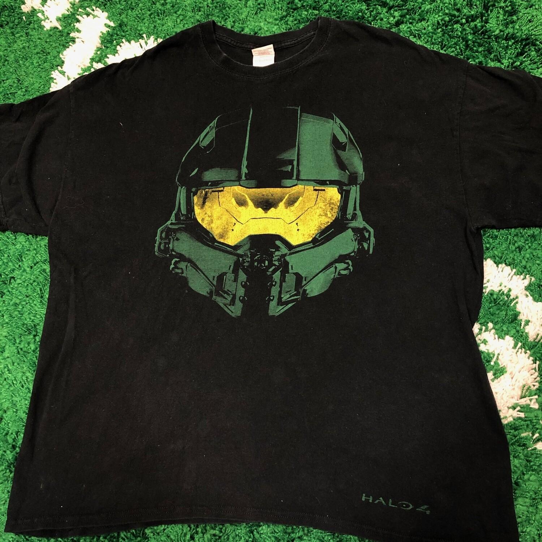 Halo 4 Promo Tee Size XL