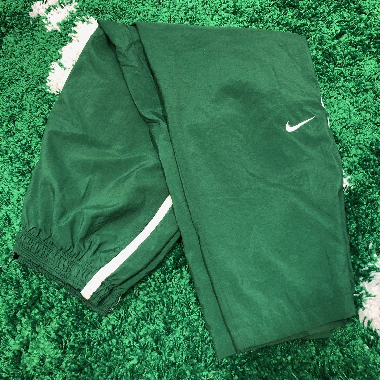 Vintage Nike Track Pants Size Large
