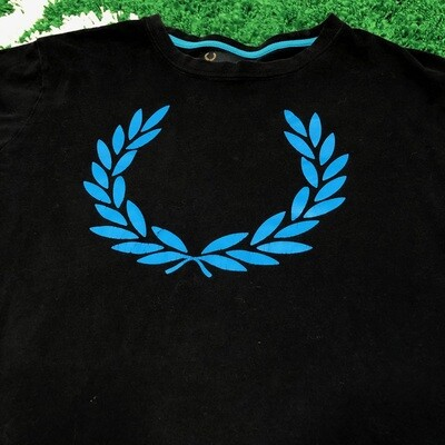 Fred Perry T-Shirt Size Medium