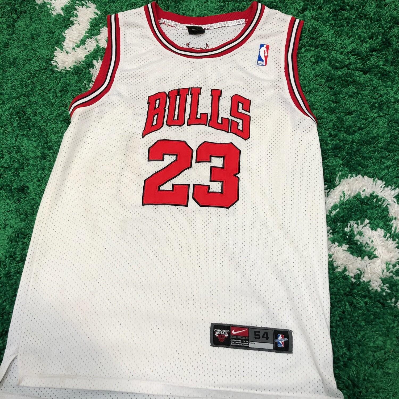 Bootleg Nike Jordan Jersey Size 54/XXL