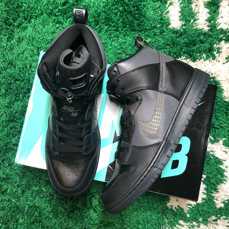Nike SB Dunk High FPAR Size 12